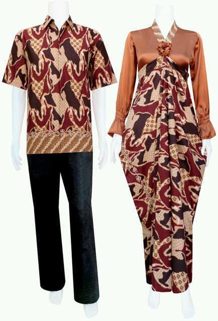 Baju Batik Batik Tata By Tata Collection